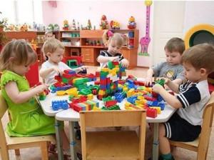 Что нужно знать, готовясь отдать ребенка в детский сад?