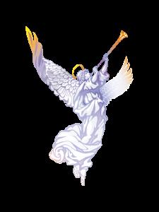 white-angel