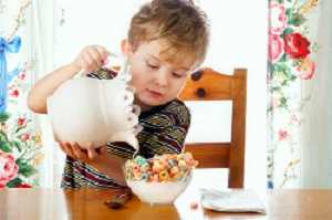 Как приучить ребенка к самостоятельности?