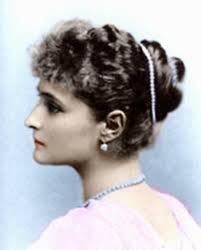 О браке от Александры Федоровны Романовой,императрицы 1908-1915
