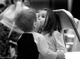 16 фактов о поцелуях.
