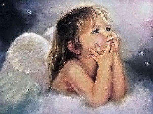 Белый-Ангел