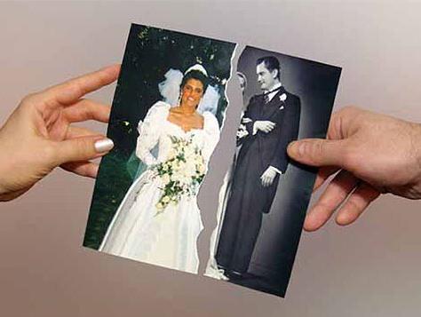 Вторая попытка или повторный брак.