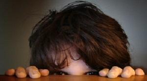 Как побороть в себе стеснительность?