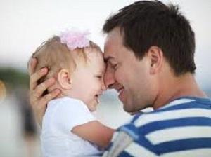 Как правильно любить своего ребенка