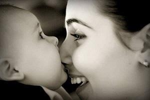 Видение ребенка: кто такая мама?
