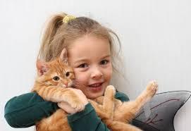 Учим детей бережно относиться к животным