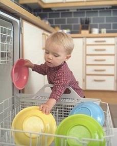 воспитание в ребенке трудолюбия