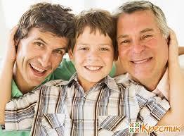 Семь золотых правил воспитания сына, как настоящего мужчины